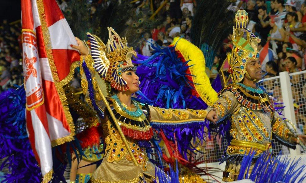 Las comparsas se harán cargo de los gastos y Paso de los Libres tendrá Carnaval del Grupo Especial