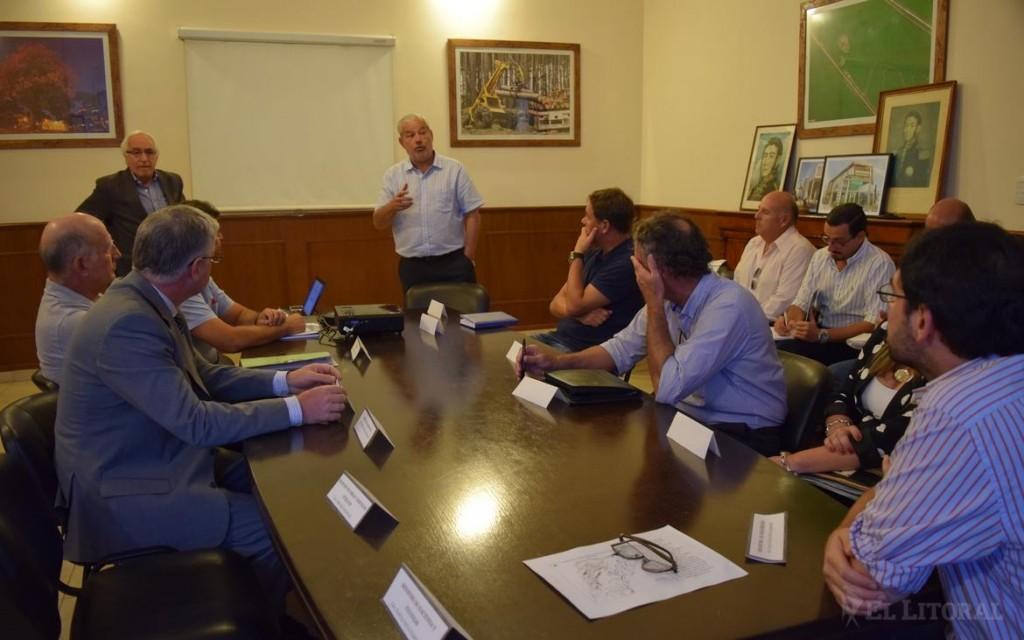 Corrientes lleva quejas a Nación y estiman en $500 millones las pérdidas por inundaciones