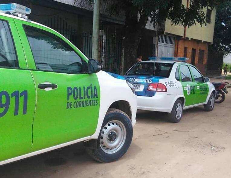 Vigiladores privados formarían parte de una banda de ladrones