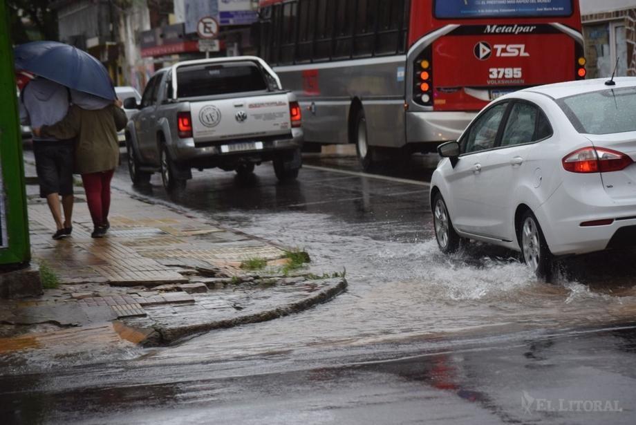 Agobiante e inestable: culmina el enero más caluroso y lluvioso de los últimos 6 años