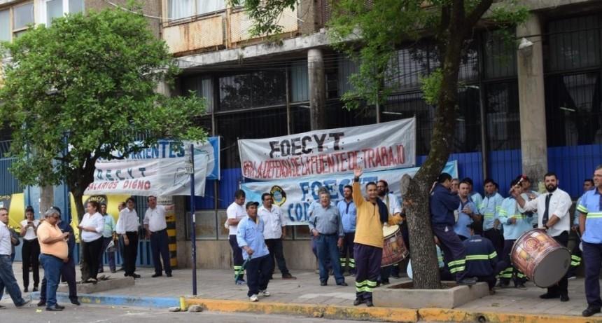 Trabajadores de Correo Argentino realizarán paro parcial toda la semana