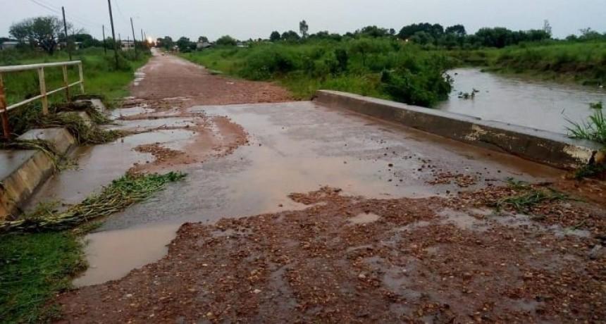 Hallaron ahogado al propietario del auto encontrado en el arroyo donde murieron madre e hija