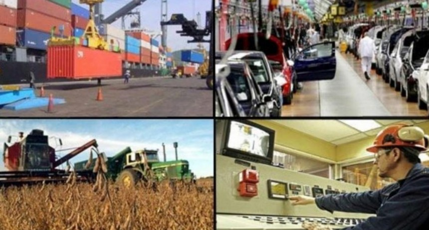 La actividad económica cayó 7,5% en noviembre de 2018