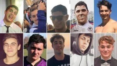 """Cuatro de los rugbiers detenidos por el crimen de Fernando Báez Sosa fueron suspendidos en su club: """"Era una práctica habitual golpear a una persona entre varios"""""""