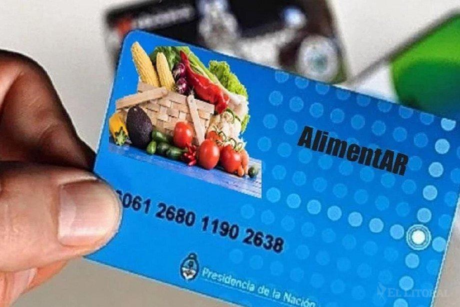 Alistan las tarjetas alimentarias para Corrientes: beneficios por 240 millones de pesos