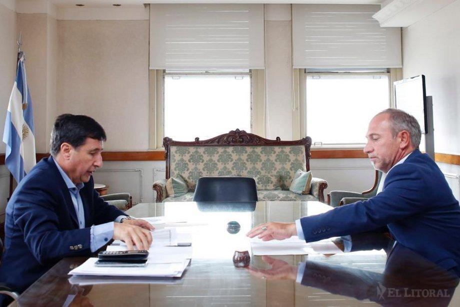 El Banco Nación confeccionará y destinará 52.458 tarjetas alimentarias para Corrientes