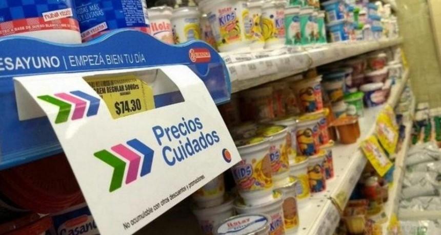 Relanzan Precios Cuidados con el regreso de primeras marcas