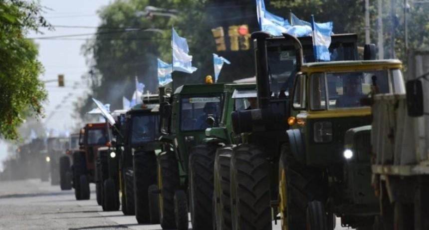 El campo amenaza a Alberto Fernández por las retenciones y le puso fecha de ultimátum