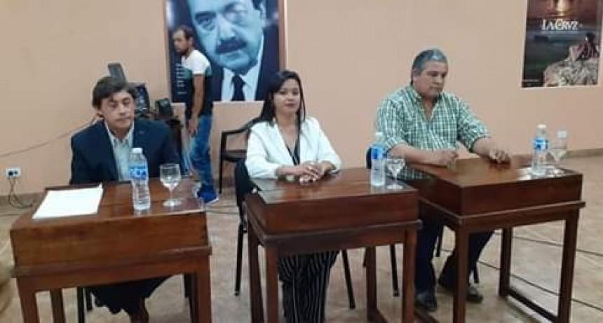 Concejales de Compromiso proponen BONO de 15 mil pesos para personal de maestranza.