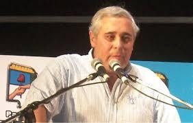 """Fabián Ríos salió al cruce: """"Nada se soluciona con las cuasimonedas"""""""