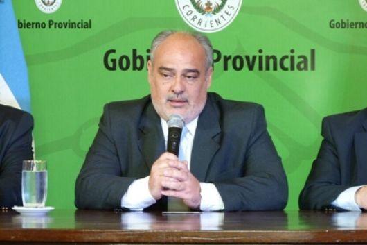 Crece la polémica por los bonos de Colombi y varias provincias ya recortan sus gastos