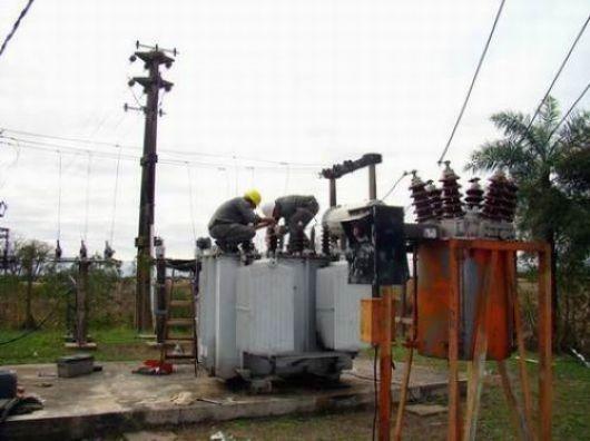 Preocupa el colapso de energía en Santo Tomé