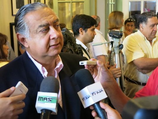 """Para Cassani, la posibilidad de bonos """"solo es un mensaje a Nación para que atienda a Corrientes"""""""