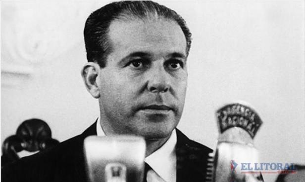 Investigarán si un ex presidente de Brasil fue asesinado en Mercedes