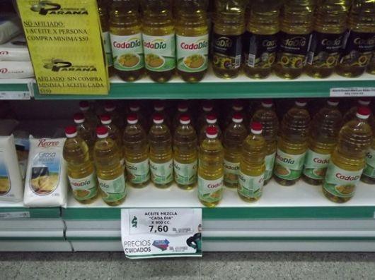 Sanciones a supermercadistas podrían llegar el mes próximo