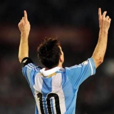 Messi confesó que su máximo sueño es
