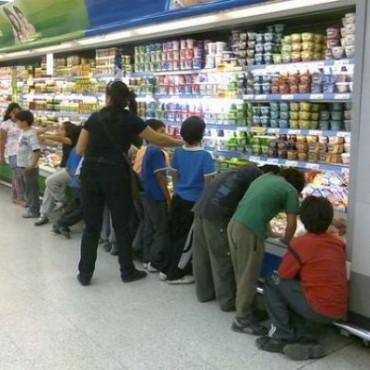 Rechazo multisectorial a las cadenas de comercialización