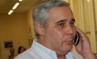 """""""Ríos recibió $54 millones, un 49% más que en 2013 por coparticipación"""""""