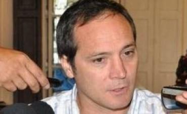 Camau reemplaza a Claudio Morresi como titular de la Secretaría de Deporte de Nación