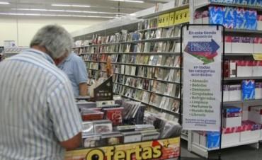 """""""Precios Cuidados"""" ya está disponible en cinco cadenas de supermercados"""