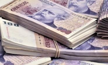 Febrero: Más de $330 millones llegan a Corrientes de Nación durante el mes