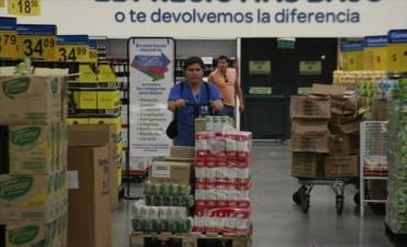 """Esperan más envíos de mayoristas para cubrir el faltante en """"Precios cuidados"""""""