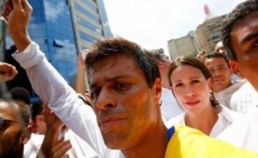 Cables revelados por WikiLeaks vinculan a Leopoldo López con EEUU
