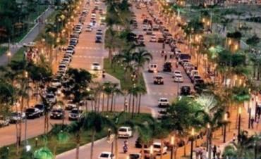 Más de 280 mil turistas en la primera quincena de febrero
