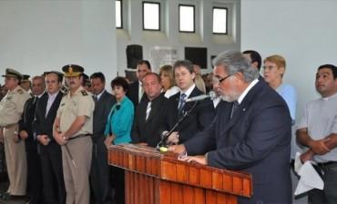 En el 236º natalicio de San Martín solicitaron respeto y presencia de funcionarios de Nación
