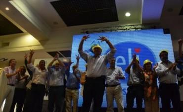 Con el compromiso de un liberalismo moderno, se lanzó el nuevo partido ELI