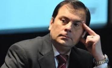 El santiagueño Gerardo Zamora es el candidato a presidir el Senado