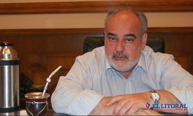 """Colombi: """"En la UCR vamos a esperar a la Convención de marzo para definir el camino a tomar"""""""