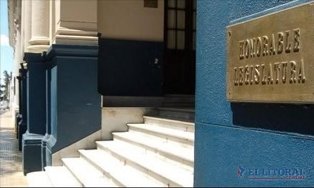 Legislatura: ratifican que la primera sesión itinerante será en Itatí