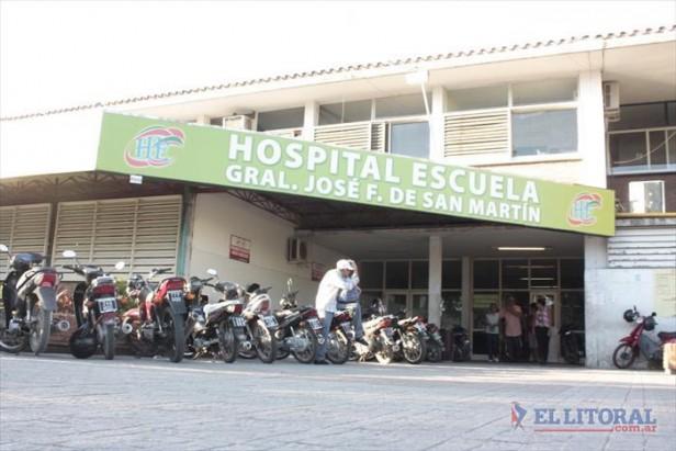 Récord de operaciones en el Hospital Escuela: se realizaron unas 350 neurocirugías en 2014