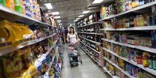 Aumentaron un 40% las ventas en supermercados