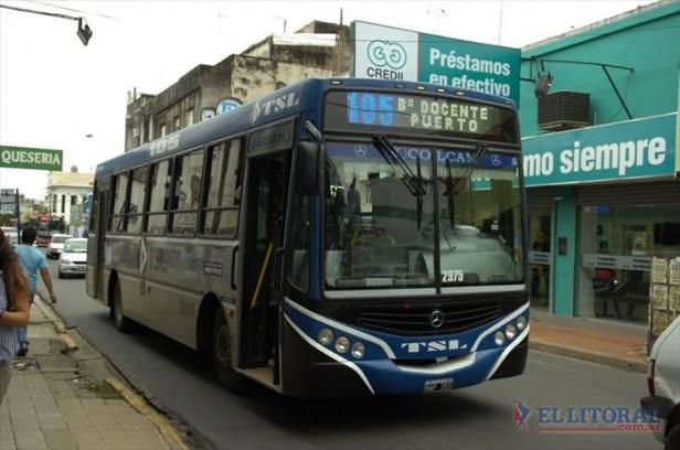 Transporte: este viernes Provincia y Municipio firmarán un acuerdo clave