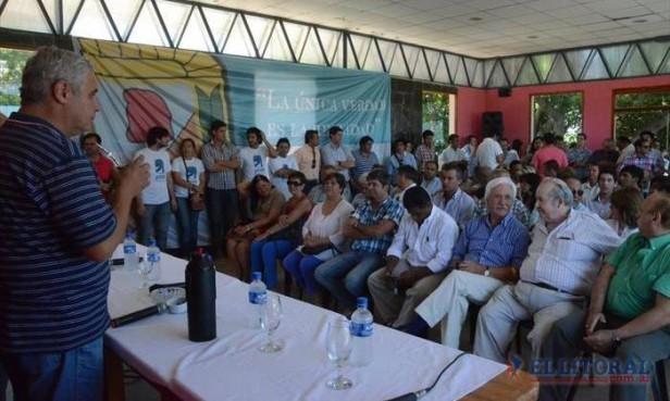 Con un récord de fichajes, el Partido Justicialista alcanza los 100 mil afiliados