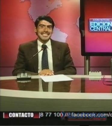 Agredieron a golpes a un periodista en asalto