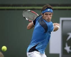 Mayer se presenta en el ATP de Río de Janeiro