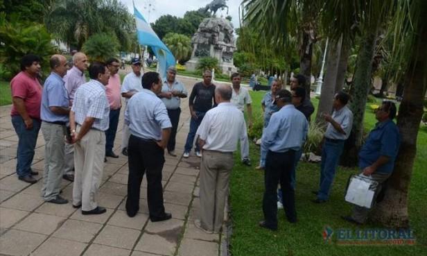 Tras nueva reunión en Hacienda, policías retirados esperan que se defina la propuesta de aumento