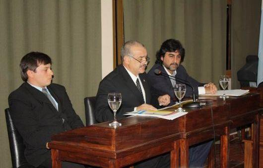 Concejales denunciaron a funcionarios de La Cruz