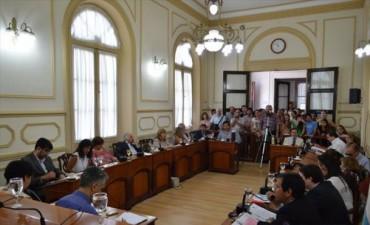 Licitación del transporte: apelaron a la cautelar que frenó el tratamiento legislativo