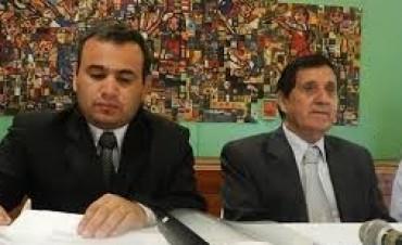 Otazo aguarda que el STJ anule su destitución y los ediles que avalen la asunción de Maidana