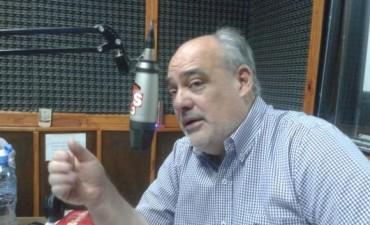 Colombi negó que vaya a impulsar una reforma por su