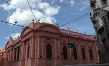 La Provincia espera evolución económica del mes para definir proyecciones 2015