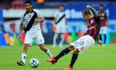 San Lorenzo inicia la defensa de su título en la Libertadores ante Danubio