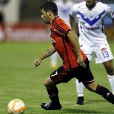 River no pudo con la altura de Oruro y perdió frente a San José