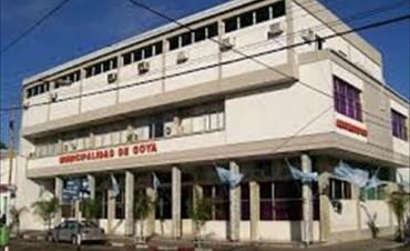 Declararon inadmisible un planteo sobre el impuesto inmobiliario realizado por la Municipalidad de Goya