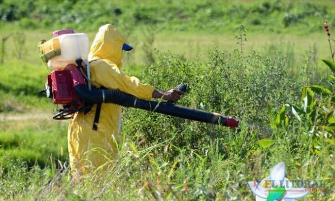Detectaron dos casos más de dengue en Gobernador Virasoro y uno sospechoso de zika en Santo Tomé
