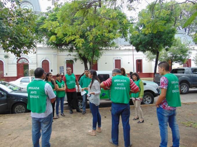 Zika: esperan confirmación de los análisis del paciente de Santo Tomé